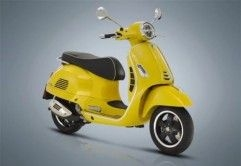Vespa GTS 300 Is The Most Powerful Vespa, Launched In Europe