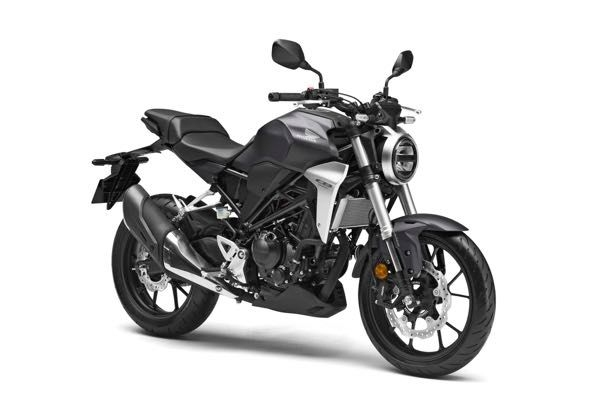 Honda CB300R Bookings Done For 3 Months