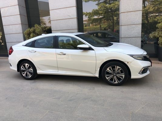 2019 Honda Civic Specifications Revealed For India
