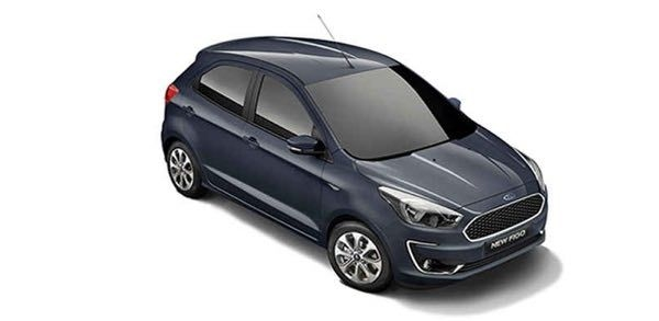 Ford Figo Facelift To Launch In March