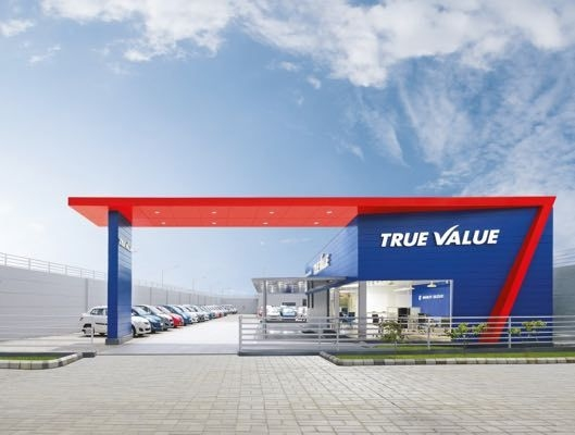 Maruti Suzuki True Value Expanded To 200 Outlets