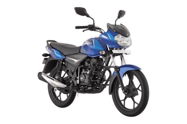Bajaj Discover 110 CBS Launched At Rs. 53,273/-