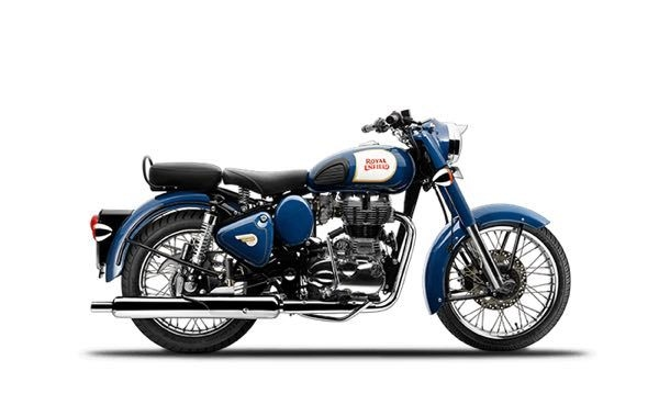 Royal Enfield Classic 350 ABS Launched, Priced At Rs. 1.53 Lakhs