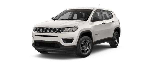 Jeep Compass Gets Additional 2 Year Warranty Package