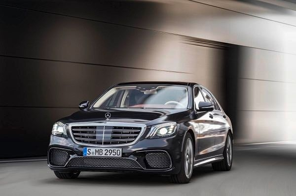 Mercedes-Benz S65 AMG To Be Discontinued With The Final Edition