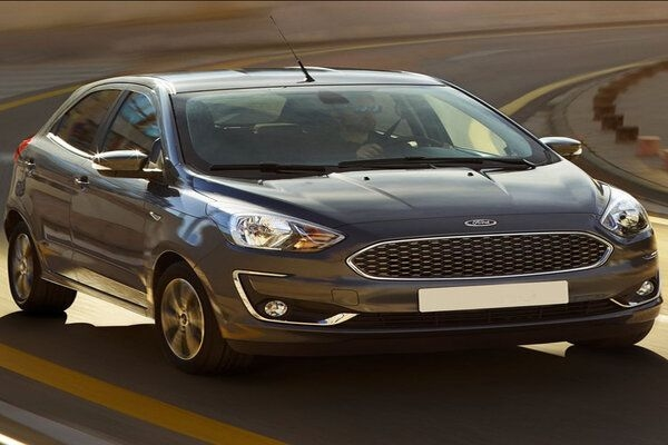 Maruti Swift-Rival Ford Figo Slated for a Mid-March Launch