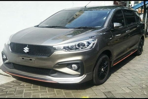 Suzuki Ertiga Sport Concept-Based GT Version of MPV To Launch in Indonesia