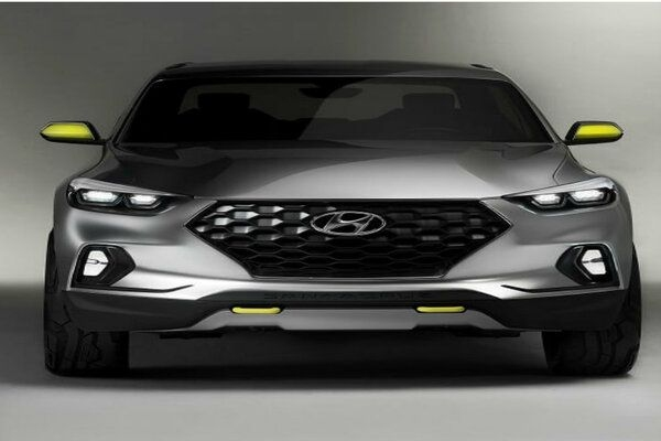 Hyundai Carlino Concept Based Styx Likely To Come Loaded With Features