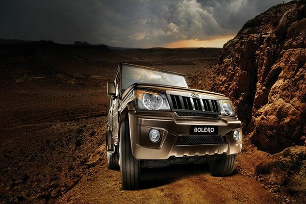 Bolero To Stay Post New Safety, Emission Norms as Mahindra Working on Update