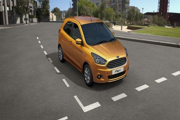 Ford Dials Tinder To Create Buzz Around New Figo's Launch