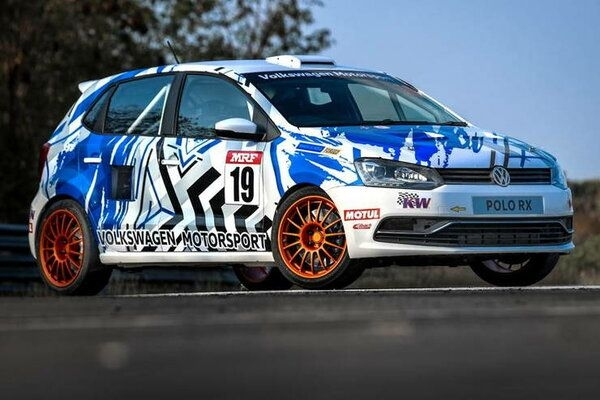 Meet the 200+ Hp Producing Volkswagen Polo, and It is Official!