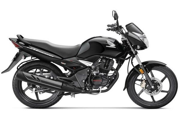 Honda Launches Updated Models of CB Shine, CD Dream, NAVi and CB Unicorn