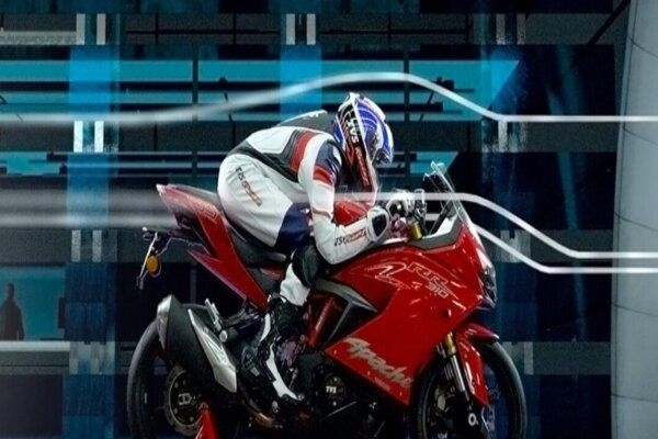 TVS Apache RR310 Free Upgrade; What are the Changes?