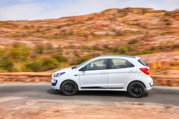 2019 Figo gets updates and yet a massive price cut
