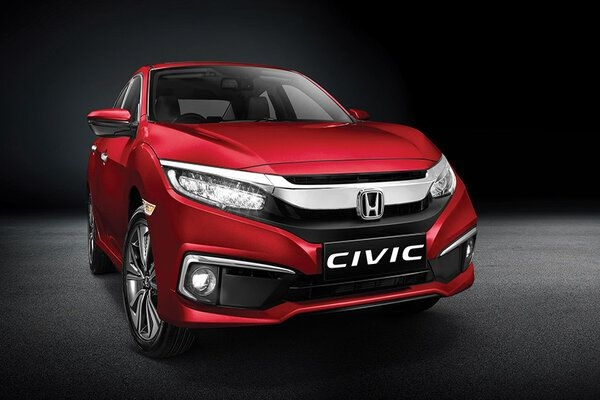 Honda Customers To Benefit as Civic Sedan Being Offered With Free Accessories