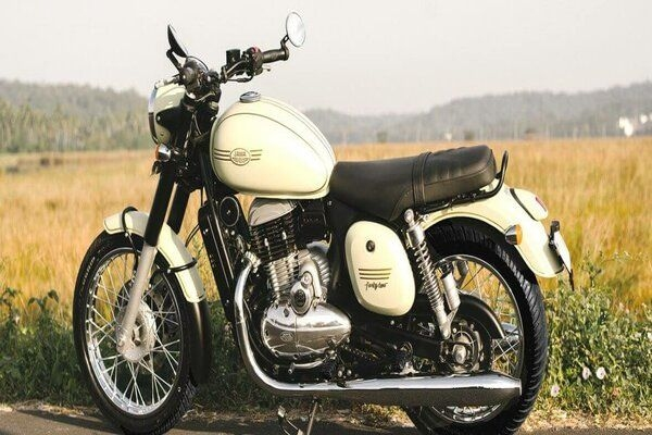 In a Noble Gesture, Jawa to Auction Bikes to Support Children of Army Personnel