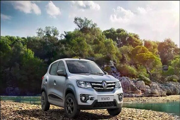 Renault Announces Price Increase for Entry-Level Hatchback Kwid