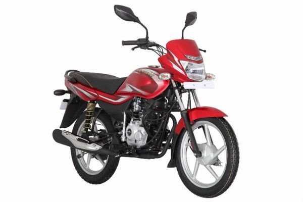 Bajaj Platina 100 KS CBS Version Launched