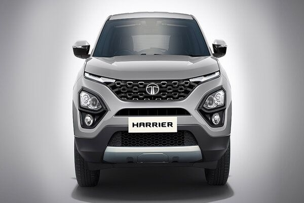 Tata Harrier or Hyundai Creta, Which is Faster?