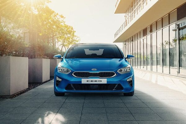 Kia To Launch Ceed Premium Hatchback in India