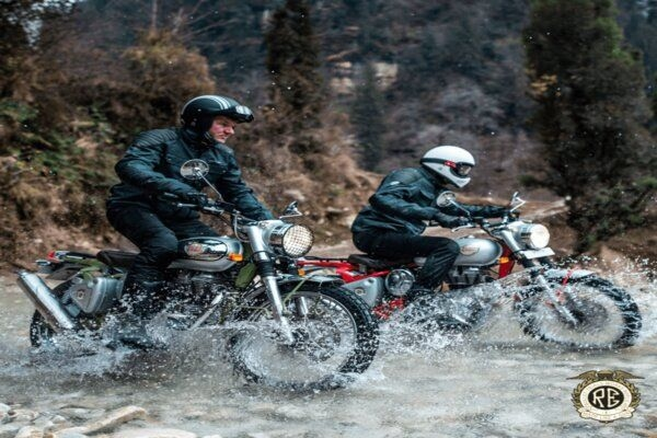 Royal Enfield Launches Off-Road Friendly 350 Trails, 500 Trails in India