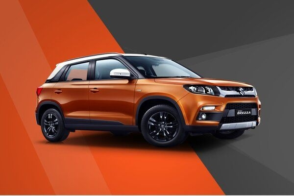 Under MoU Expansion, Toyota To Make Vitara Brezza for Maruti Suzuki