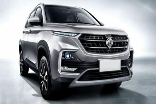 MG Hector To Come With Segment-Best Sunroof, Infotainment Screen