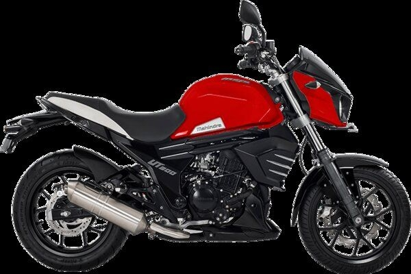 Mahindra Offering Rs. 75,000 Discount on Mojo UT300!