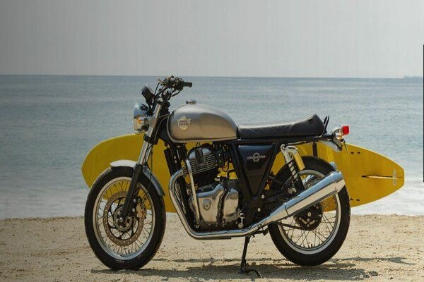 Leaving Yamaha Behind, Royal Enfield Becomes Fifth Largest Bike Maker in India