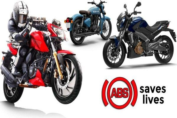 Check ABS or CBS Fitting Before Buying Your New Two-Wheelers