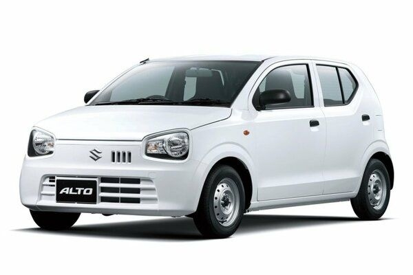 Maruti Suzuki Alto All Set for an Updated Model Later in 2019