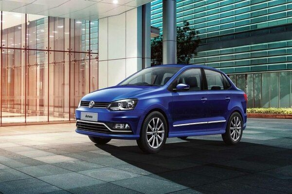Volkswagen Launches Black and White Edition of Ameo, Vento, and Polo in India