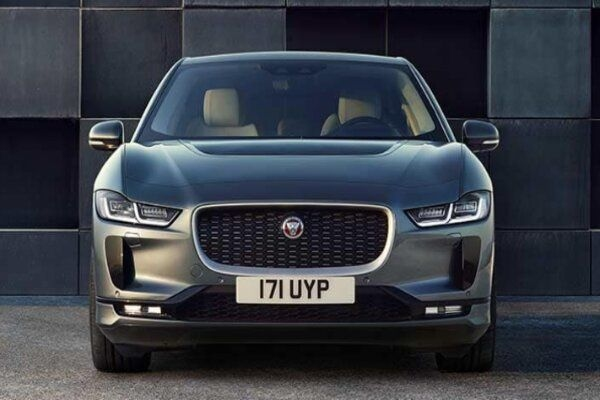 Jaguar To Launch iPace SUV, Other Electric Cars in India From End of 2019