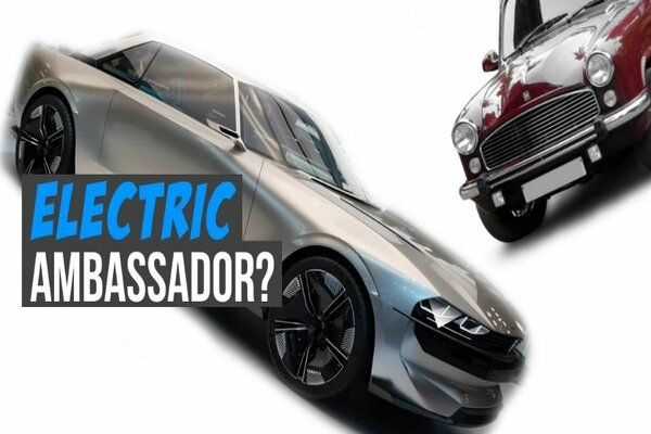 Ambassador Brand To Make a Comeback in Electric Avatar, Says Owner PSA