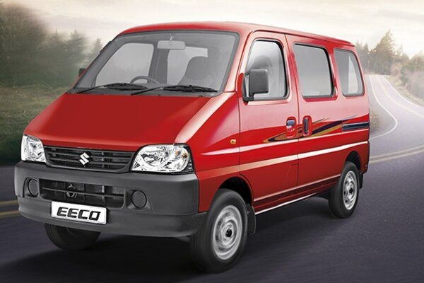 Maruti Eeco's Prices Hiked as Company Updates MPV With Safety Features