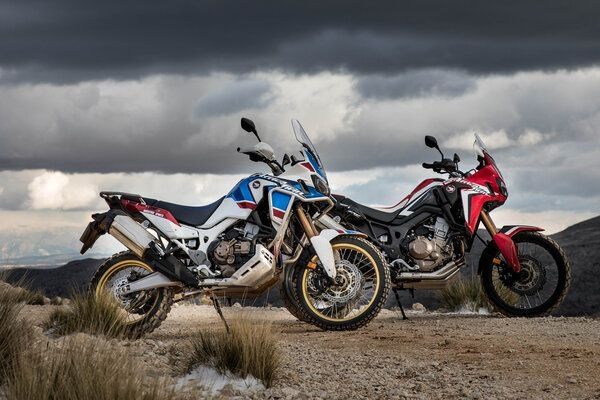 2019 Honda Africa Twin Launched in India, Booking for 50 Units Open