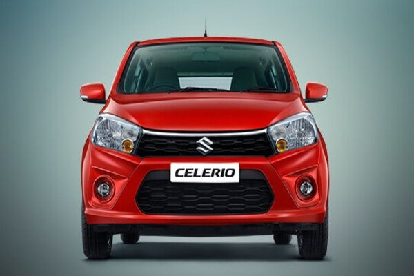 BNVSAP Update for Celerio and Celerio X Brings New Safety Features