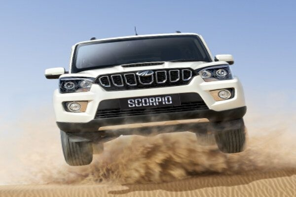 Major Discounts on Offer on Mahindra Models in India