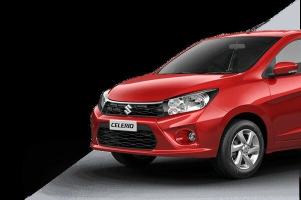 Maruti Updates Celerio and Celerio X as Per New BNVSAP Rules