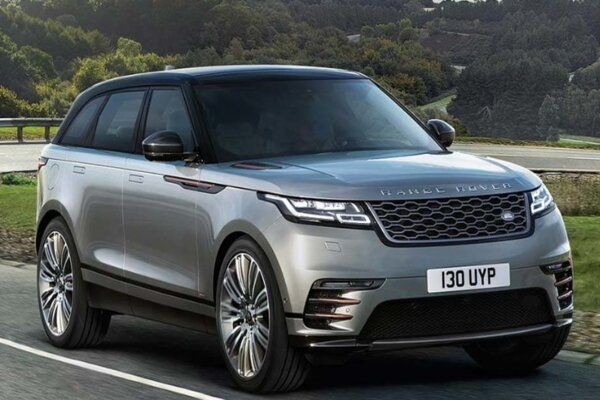 Price Drop for Range Rover Velar as Brand To Assemble Base Model Locally