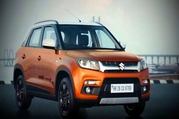 Maruti Working On Launching Petrol Version of Best-Selling Vitara Brezza