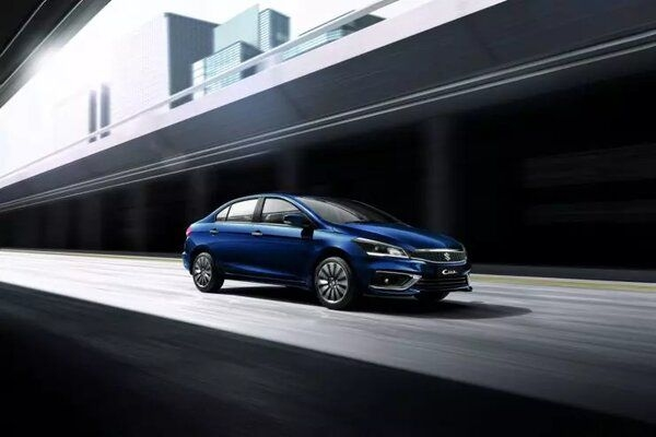 Maruti Suzuki Ciaz Becomes Best-Selling C-Segment Sedan Third Year in a Row