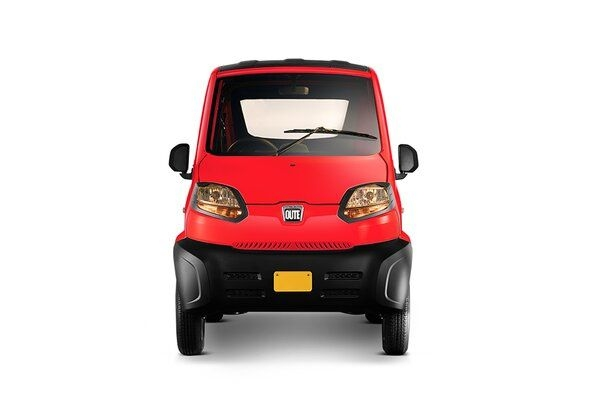 Bajaj Launches India's First Quadricycle, Qute in India