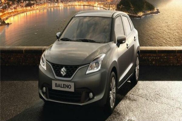 Maruti Suzuki India Launches Mild Hybrid Variant of Baleno Premium Hatchback