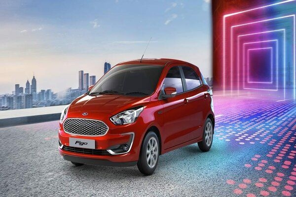 Ford Reshuffles Prices of the Facelifted Figo Variant Line-up in India