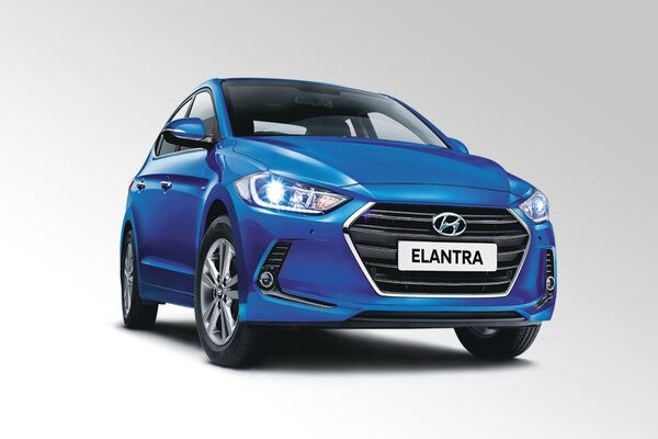 Hyundai Launches Facelifted Elantra in Malaysia, India Launch Soon