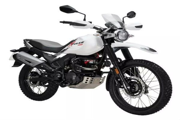 Hero XPulse 200T and Off-Roading Variant Details Are Here