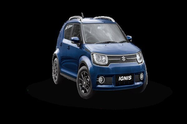 Maruti Suzuki Sells More Than One Lakh Units of Ignis in India