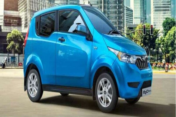Mahindra Pulls The Plug on e2O Production for India
