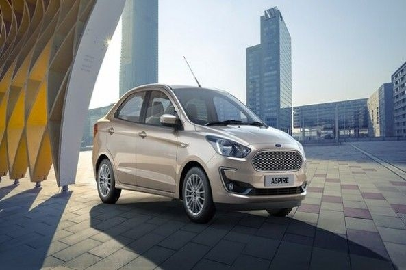 Ford To Continue Making Diesel Cars After BS-VI Norms Kick